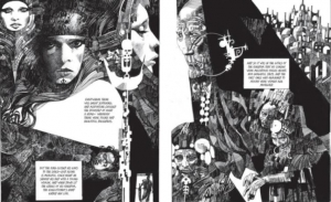 """Drawing Masters"": tecnica e fantasia in Sergio Toppi"