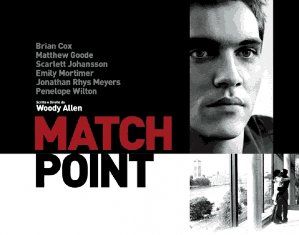 Match Point o del caos
