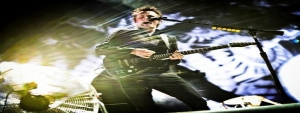 """Here come the drones!"" Le Muse del rock tornano ad incantare"