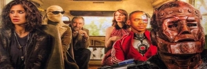 """Doom Patrol"": Review Patrol"