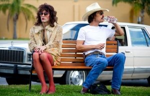 "L'omofobia e la malattia: ""Dallas Buyers Club"""