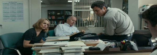 Le due storie di Spotlight