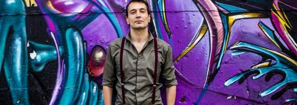 Silvio Talamo. Un artista napoletano a Berlino