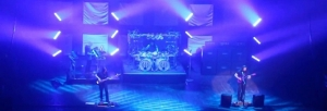 Dream Theater: un vortice di luce