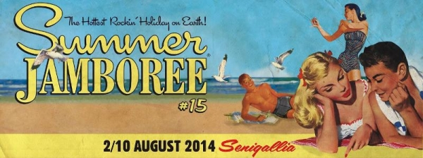 """Summer Jumboree Festival"": fenomenologia di un evento"