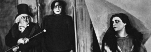 Il dottor Caligari a Cambridge