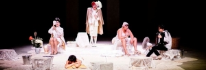 The Merry Wives e lo spirito di Sir John Falstaff